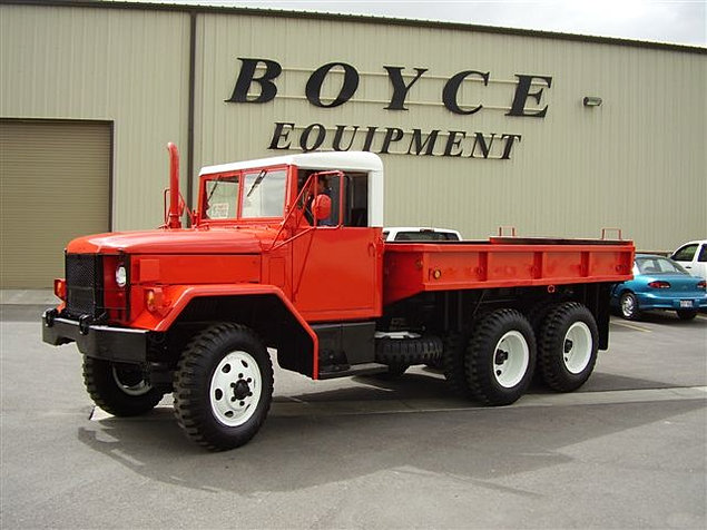 1, Followers, Following, Posts - See Instagram photos and videos from Boyce Equipment & Parts Co. (@boyceequipment).