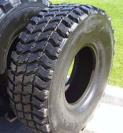 395/85R20 MV/T Goodyear Tires