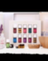 Premium Starter Kit with Aria Diffuser.p
