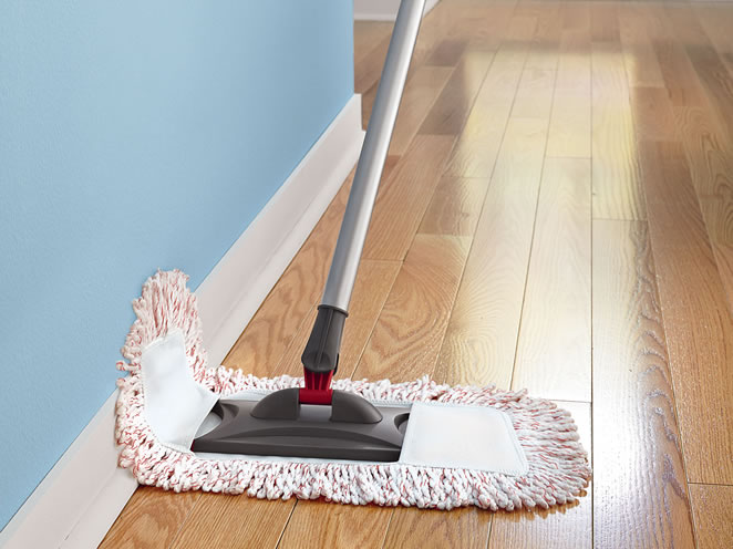 How To Maintain And Clean Hardwood Floors Part Two