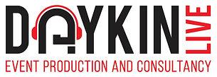 Daykin Logo strapline new Jan 16 - large