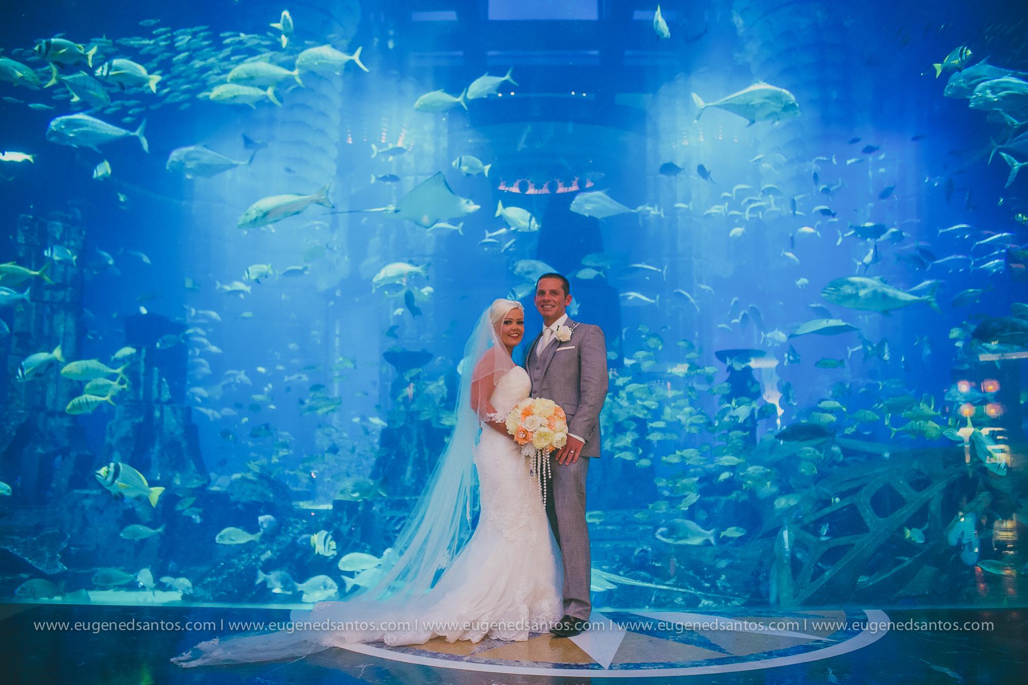 Renji bianca wedding
