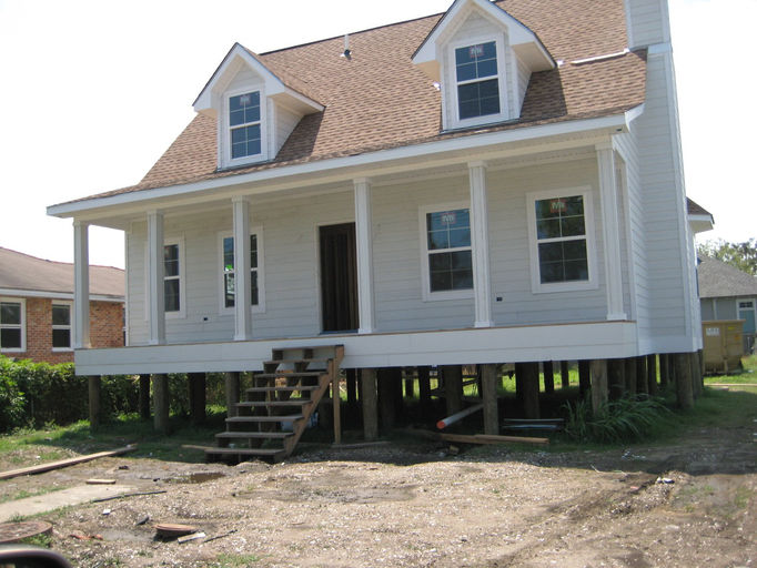 Modular homes modular camps in louisiana and mississippi for Home builders in louisiana