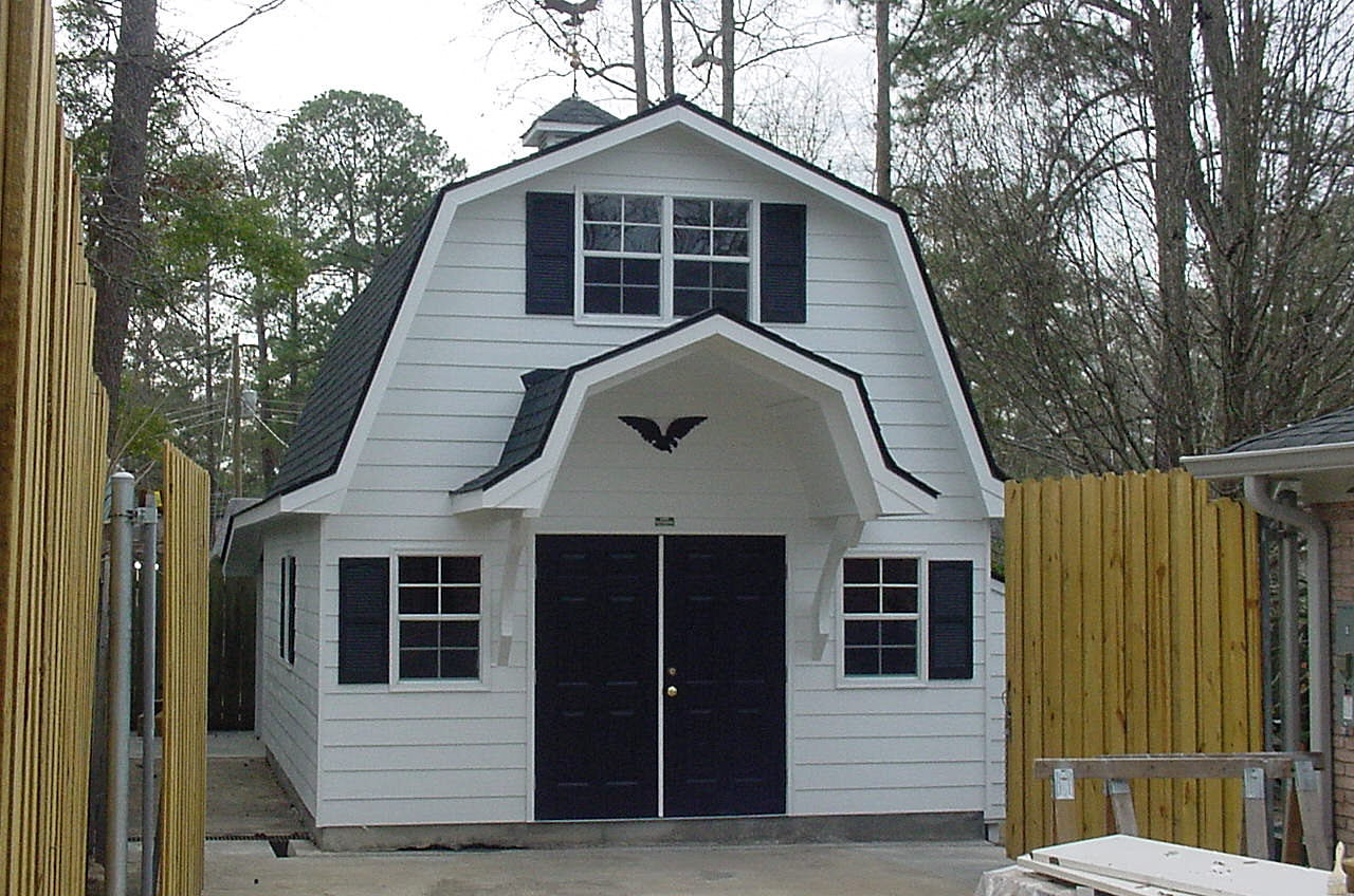 Home Depot Portable Buildings