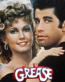 Grease, August 30th