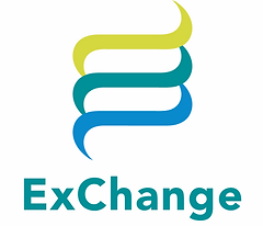 ExChange Wales logo