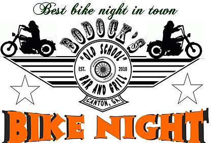 Bodocks Bike Night