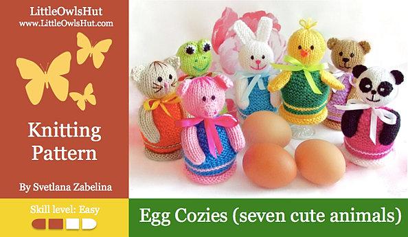 Amigurumi Knits Free Patterns : LittleOwlsHut Amigurumi patterns crochet and knitting