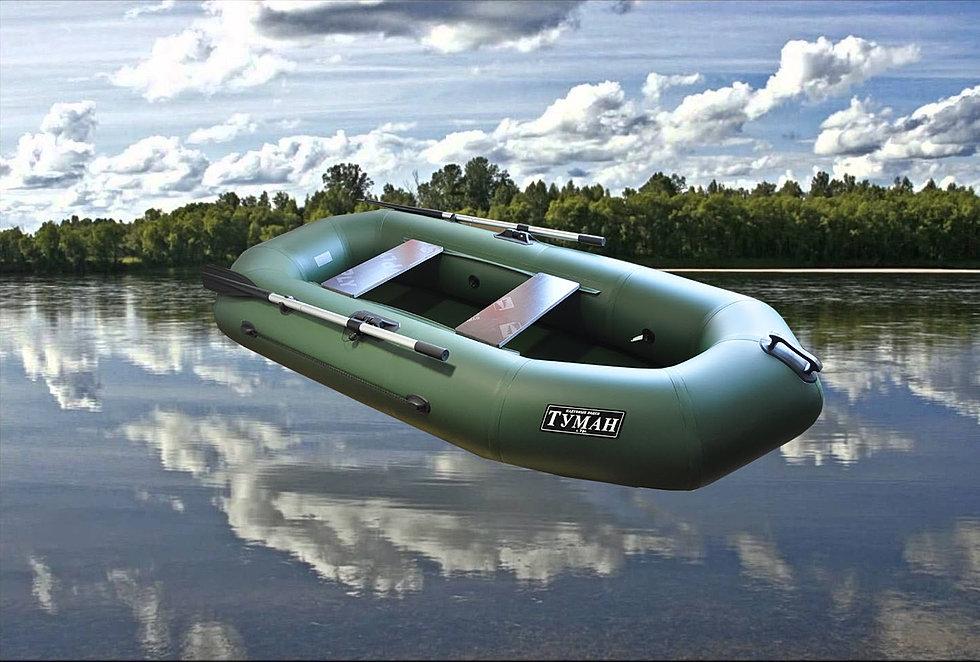 лодка уфимка кто делает