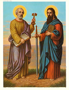 6/29/14 Peter and Paul