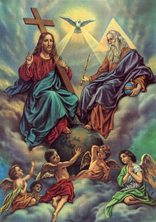 5-31-15 Trinity