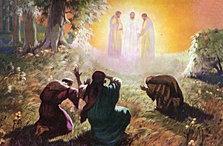 2-21-16 2nd Lent
