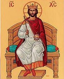 11-24-13 Christ the King