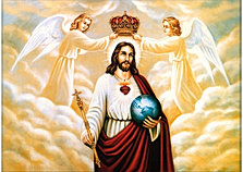 11-22-15  Christ the King