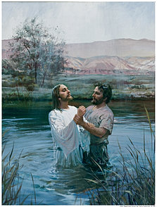 1/12/14 Baptism of the Lord