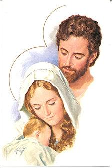 12/29/13 Holy Family