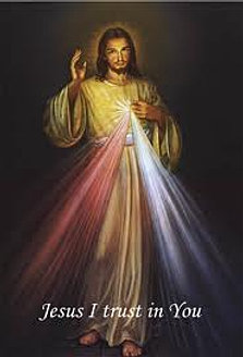 4/27/14 2nd Easter Divine Mercy