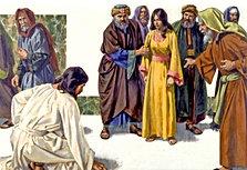 3-13-16 5th Lent