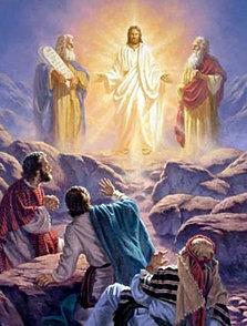 3-1-15  2nd Lent