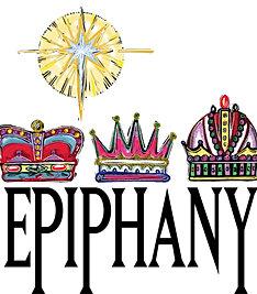 1-4-15 Epiphany