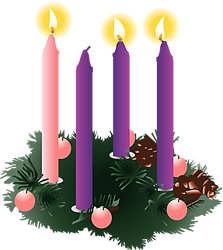 12-16-12 3rd Advent