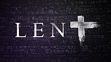 3/9/14 1st Lent