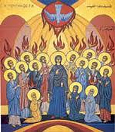 6/8/14 Pentecost