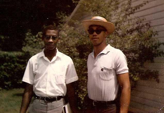 Maurice  Julius 1966