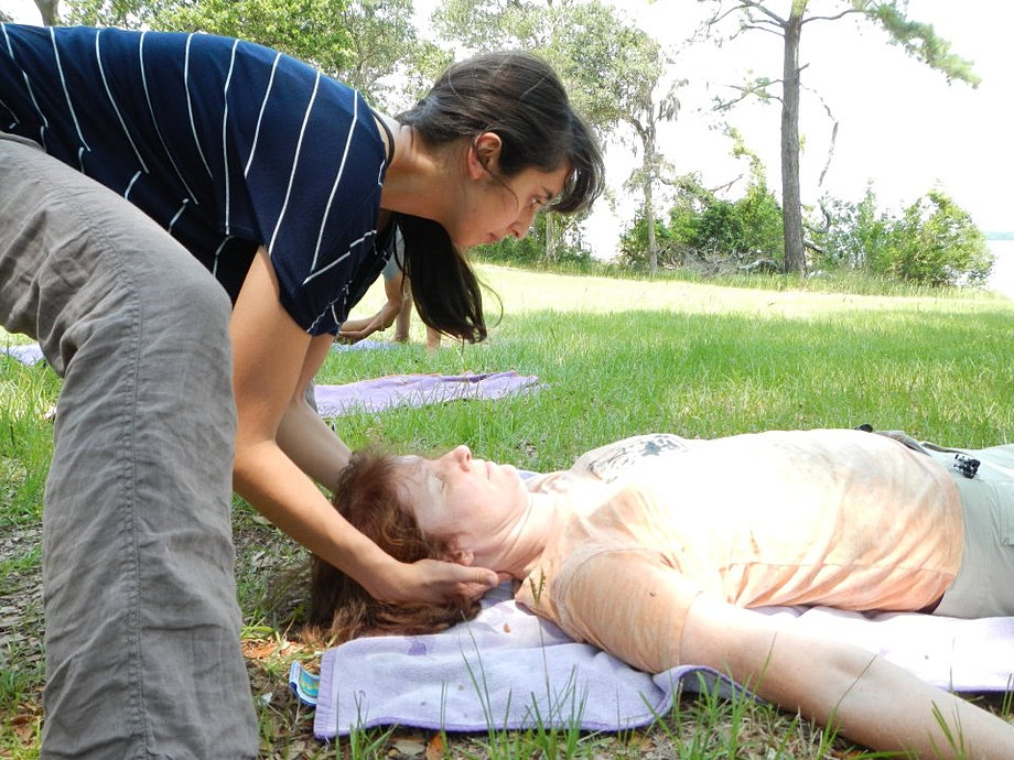 Yoga Teacher Training - Summer 2012