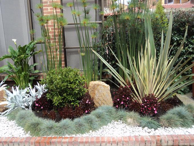 Malaver created by pradossanjose based on green - Jardines disenos exteriores ...