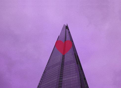 ... Romantic London Walking Tour ...