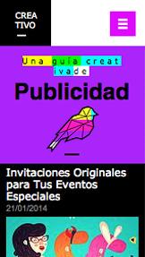 Blog de publicidad