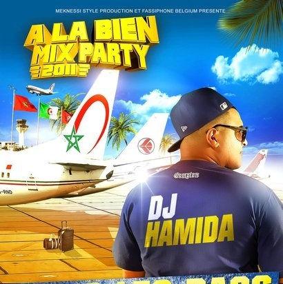 dj hamida a la bien mix party 2013.zip