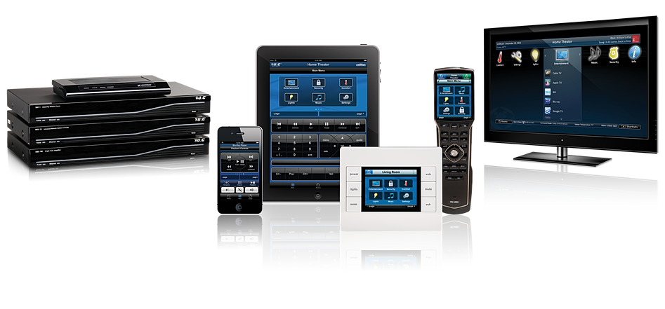 Mytek integration home automation specialists for Total home control