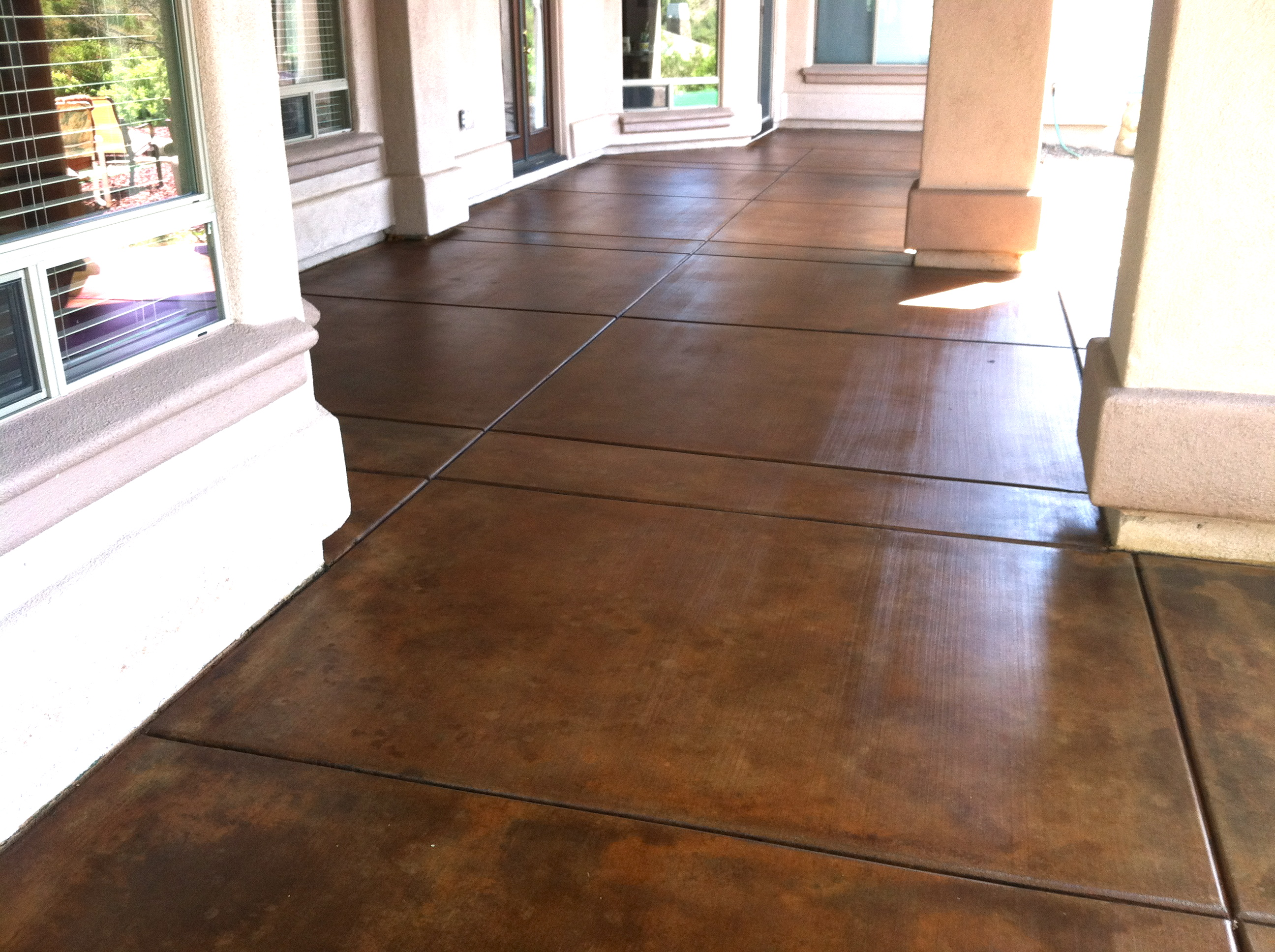 Custom Garage Floor Epoxy Garage Floors
