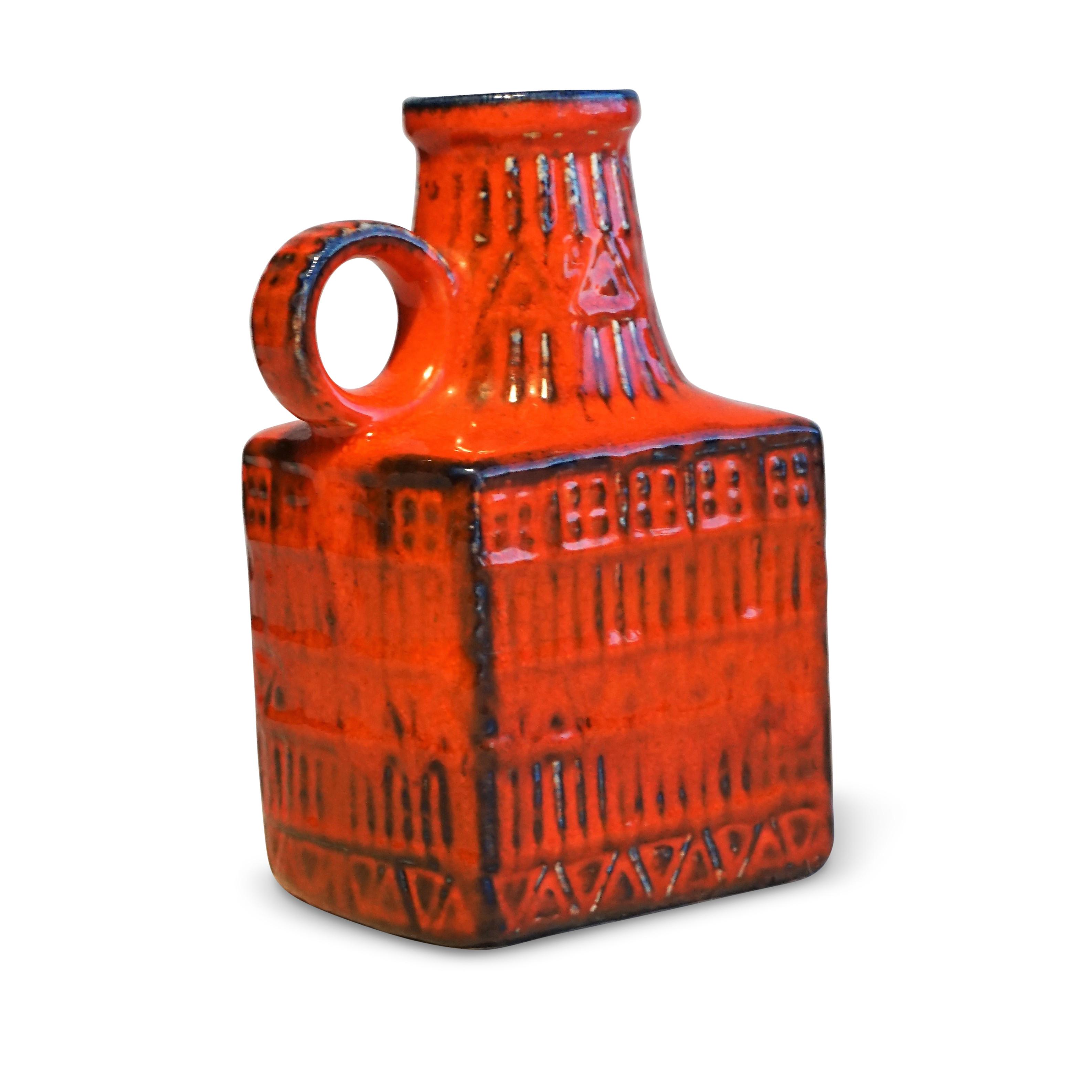 Lanoba danish vintage design decoration west germany vase reviewsmspy