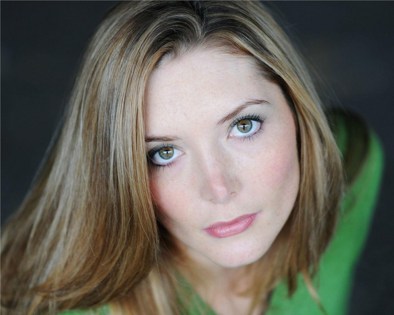 Heather Gordon nude 973