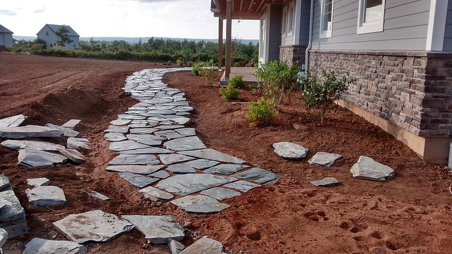 Garden Rocks Lowes