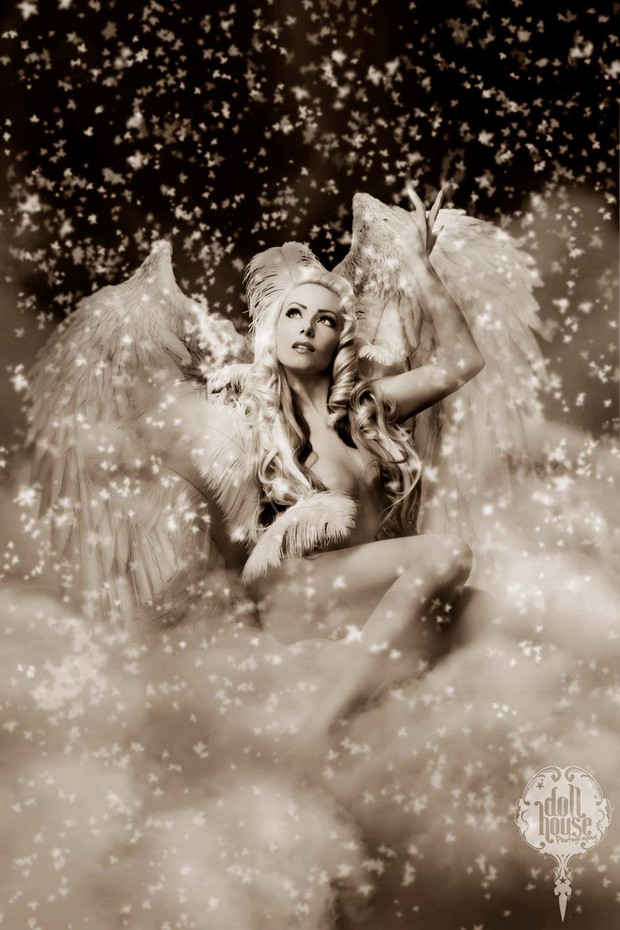 Dollhouse Photography Calendar : Merry christmas from dollhouse photography
