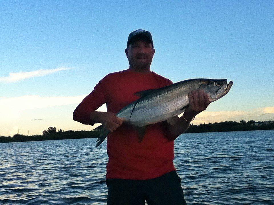 Guide trip pays off sebastian gypsy fishing charters and for Sebastian fishing charters