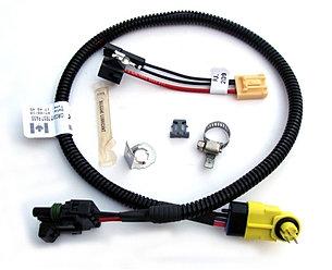 fuel injectors g body fuel pump in tank wiring harness intermediate harnes for