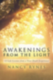Awakenings from the Light book