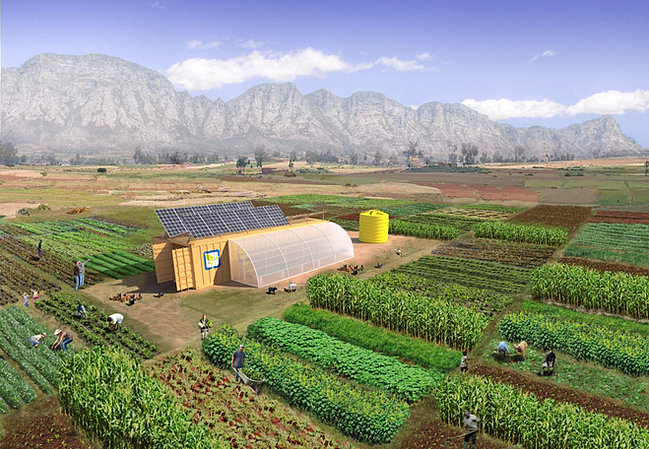 farm from a box a complete off grid toolkit for tech powered farming