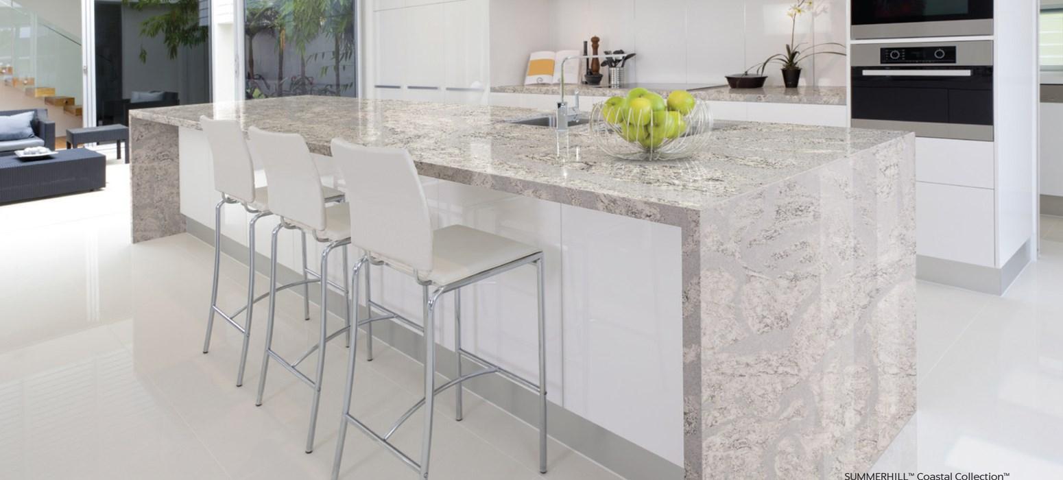 Schmidt Countertops Granite and Quartz Countertops Jonesboro ...