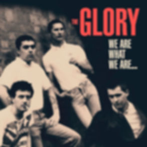 David Subcultural did the new artwork for The Glory reissue