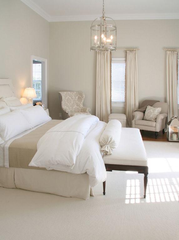 Guest Bedroom Southampton