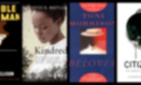 Leah Milne African American Literature