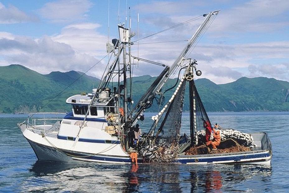 HHo Trawler Hydrogen