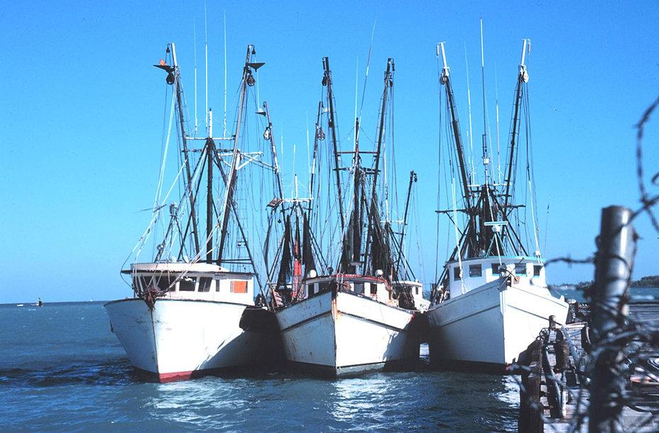 HHo Fishing Boat Hydrogen