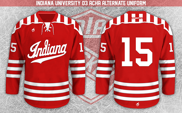 striped hockey jerseys